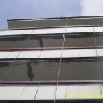 Renovace balkonů a lodžií a spárování