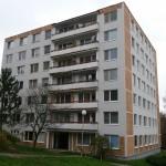 Budova po rekonstrukci